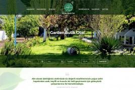 garden butik otel