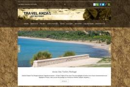 travel anzac
